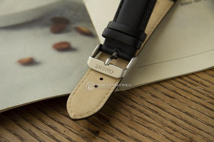 Đồng hồ nam Orient FUG1X003W9 giá rẻ, thay pin miễn phí - Ảnh 3