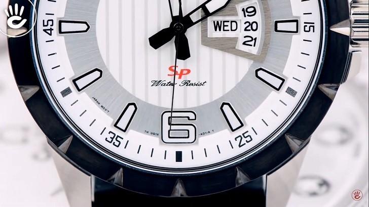 Đồng hồ nam Orient FUG1X003W9 giá rẻ, thay pin miễn phí - Ảnh 5