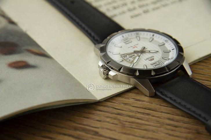 Đồng hồ nam Orient FUG1X003W9 giá rẻ, thay pin miễn phí - Ảnh 6
