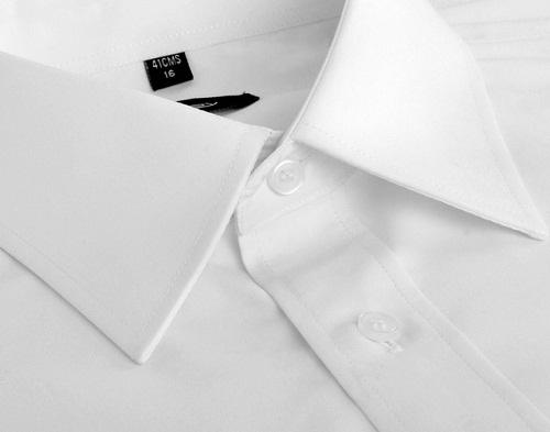 phân loại áo sơ mi trắng công sở nam để thấy sự đa dạng 2
