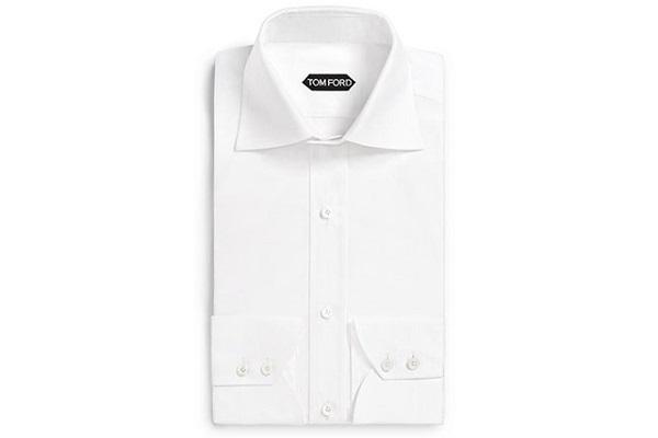 phân loại áo sơ mi trắng công sở nam để thấy sự đa dạng 3