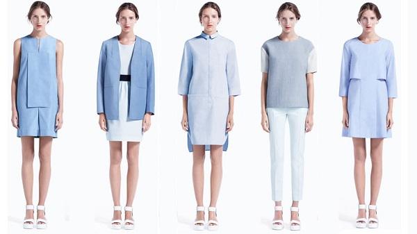 phong cách thời trang tối giản 3