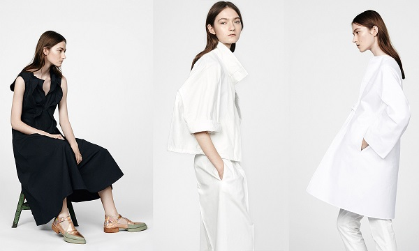 phong cách thời trang tối giản 5
