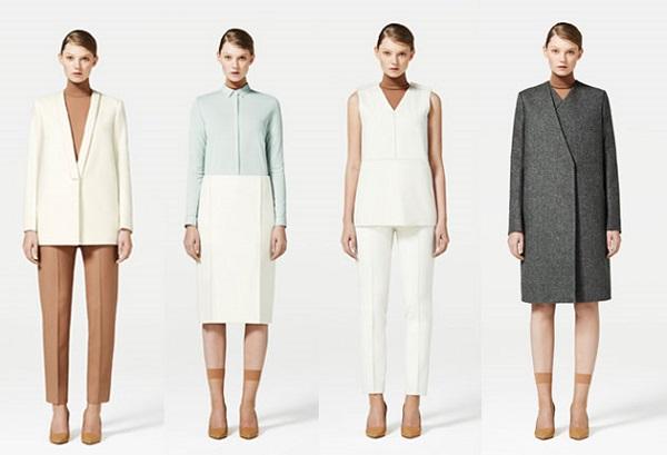 phong cách thời trang tối giản 6