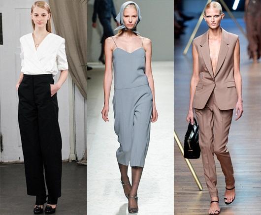 phong cách thời trang tối giản 7