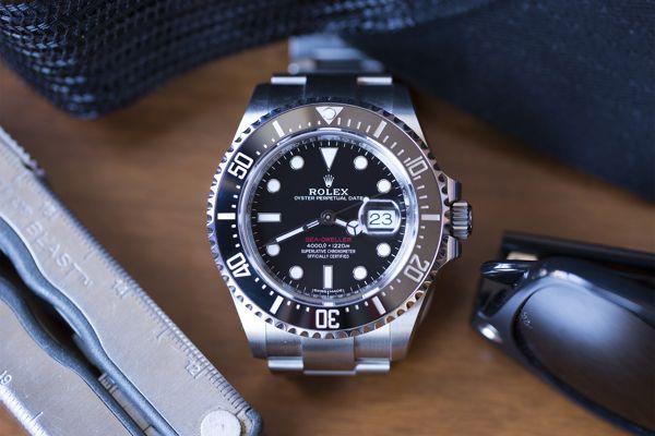 Rolex Là Thương Hiệu Đồng Hồ Có Giá Trị Nhất Thế Giới 1