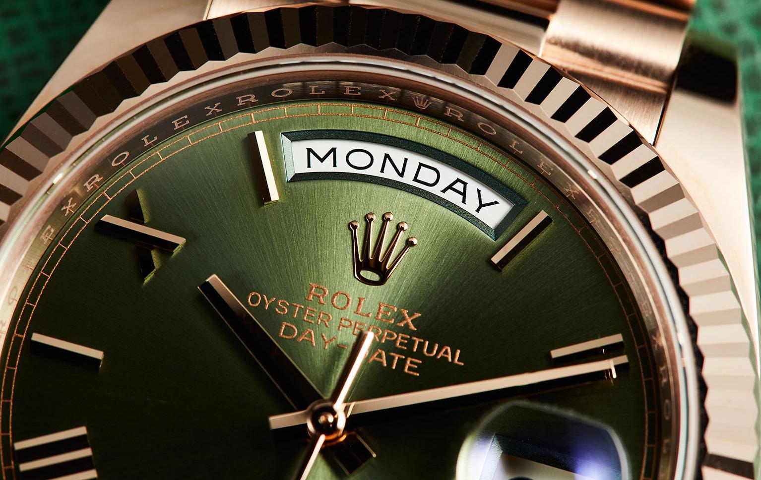 Kết quả hình ảnh cho thương hiệu đồng hồ  ROLEX