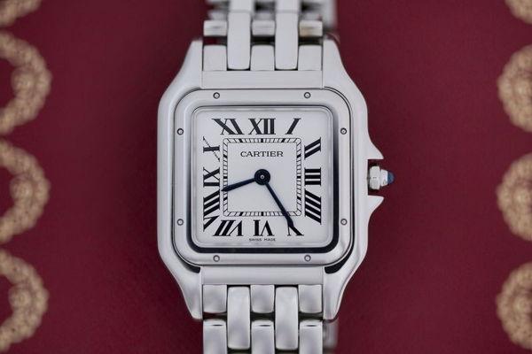 Rolex Là Thương Hiệu Đồng Hồ Có Giá Trị Nhất Thế Giới Cartier