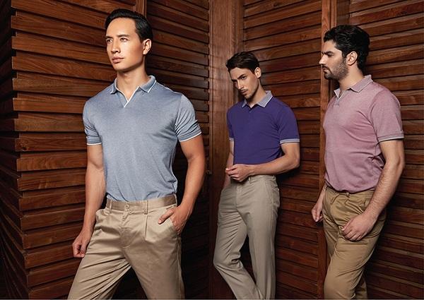 sự phát triển của thời trang công sở việt nam dành cho phái mạnh 6