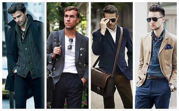 thời trang công sở việt nam và phái mạnh 3