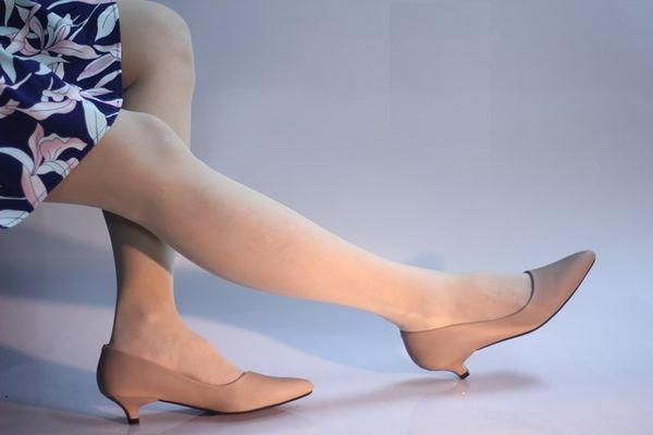 top những đôi giày phối váy đầm công sở đẹp 2