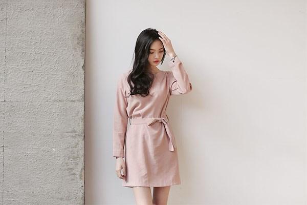 váy đầm công sở đẹp 1