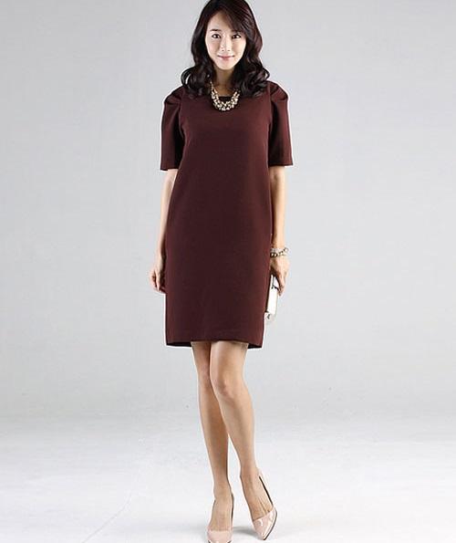 bật mí quần áo công sở cho phụ nữ sau sinh 5
