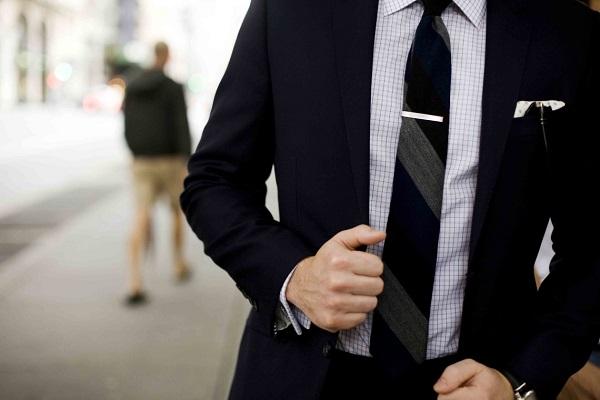 các kiểu dáng họa tiết cà vạt nam cao cấp hot nhất 3