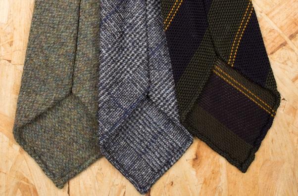 các kiểu dáng họa tiết cà vạt nam cao cấp hot nhất 4