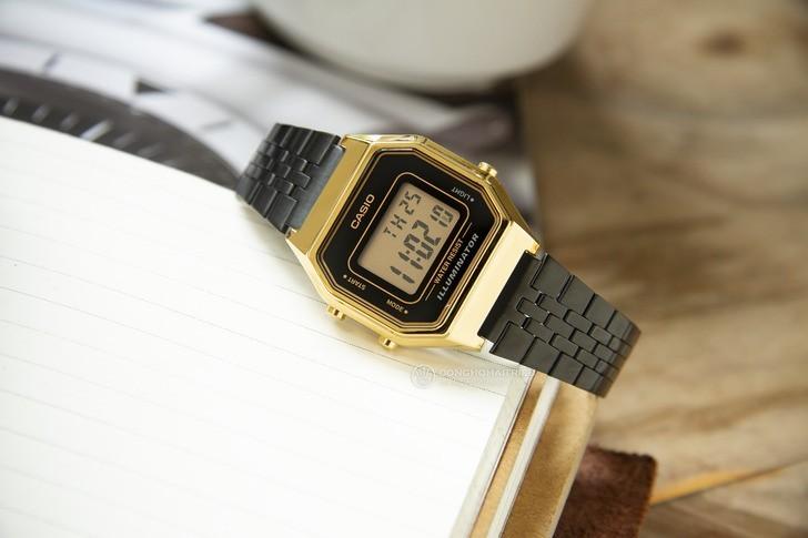 Giải mã sức hút đồng hồ Casio LA680WEGB-1ADF tốt giá rẻ - Ảnh 1