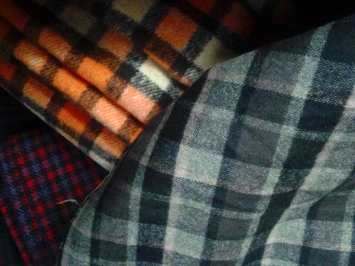 chọn vải mẫu quần tây công sở đẹp 2