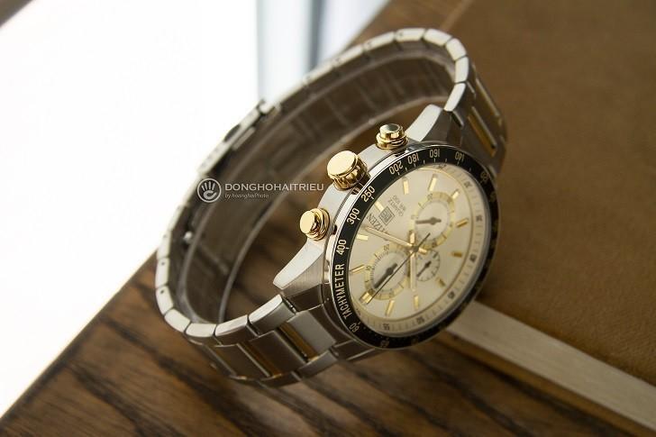 Đồng hồ nam Citizen AN3604-58A giá rẻ, thay pin miễn phí - Ảnh 2