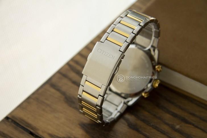 Đồng hồ nam Citizen AN3604-58A giá rẻ, thay pin miễn phí - Ảnh 4