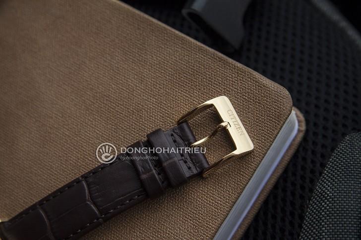 Đồng hồ Citizen AN3612-09X rẻ, thay pin trọn đời miễn phí - Ảnh 6