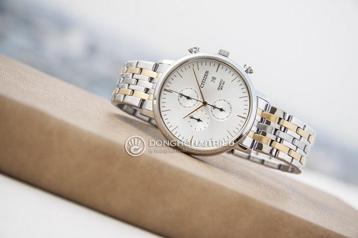 Đồng hồ Citizen AN3614-54A giá rẻ, thay pin miễn phí - Ảnh: 1