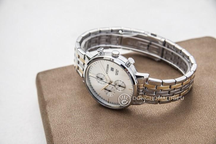 Đồng hồ Citizen AN3614-54A giá rẻ, thay pin miễn phí - Ảnh: 2