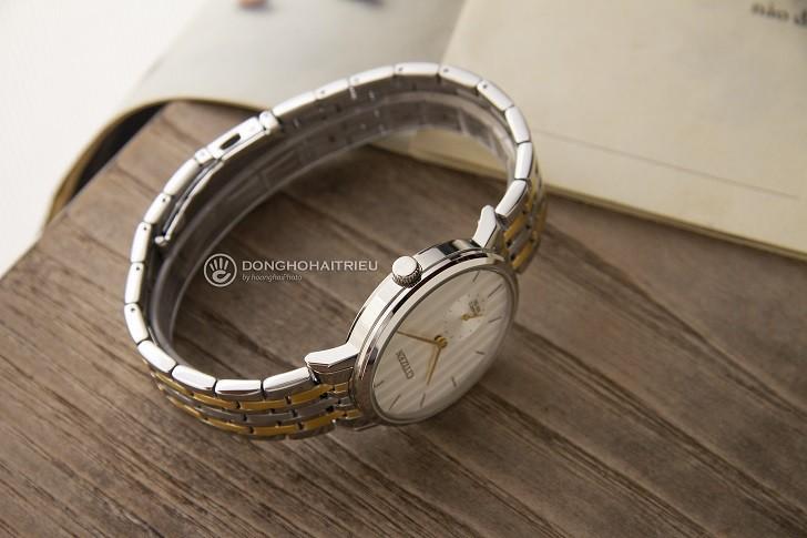 Đồng hồ Citizen BE9174-55A dây kim loại demi sang trọng - Ảnh 5