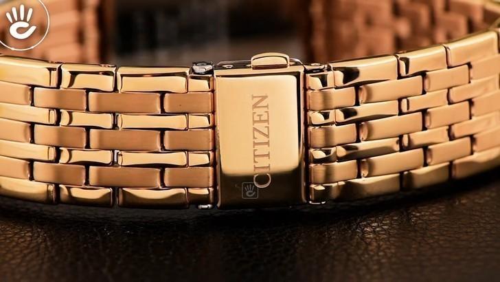 Đồng hồ nữ Citizen BH3003-51A giá rẻ, thay pin miễn phí - Ảnh 4
