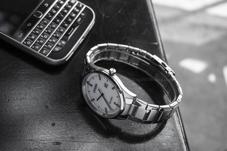 Đồng hồ Citizen BM7350-86A dùng pin năng lượng ánh sáng - Ảnh 2