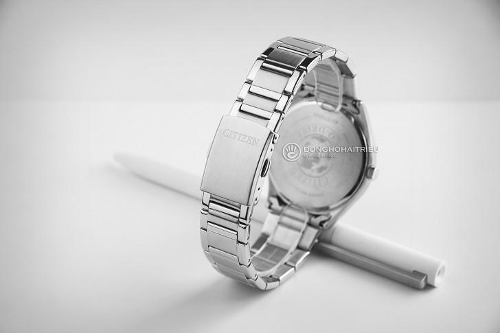 Đồng hồ Eco-drive Citizen BM7350-86E năng lượng ánh sáng - Ảnh 4