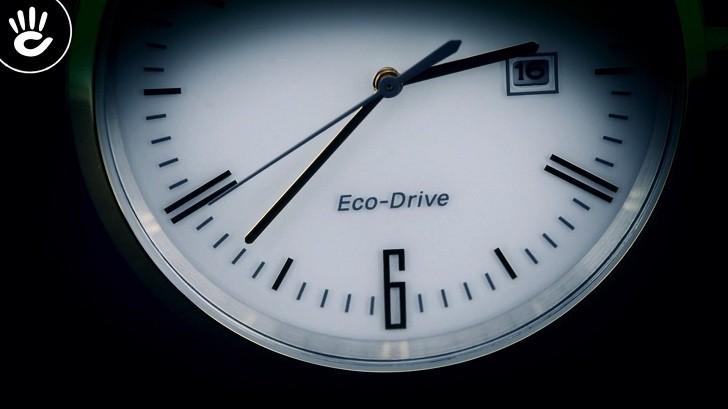 Đồng hồ Evo-Drive Citizen BM7354-85A năng lượng ánh sáng - Ảnh 2