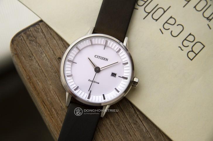 Đồng hồ Citizen BM7370-11A năng lượng ánh sáng độc quyền - Ảnh 1