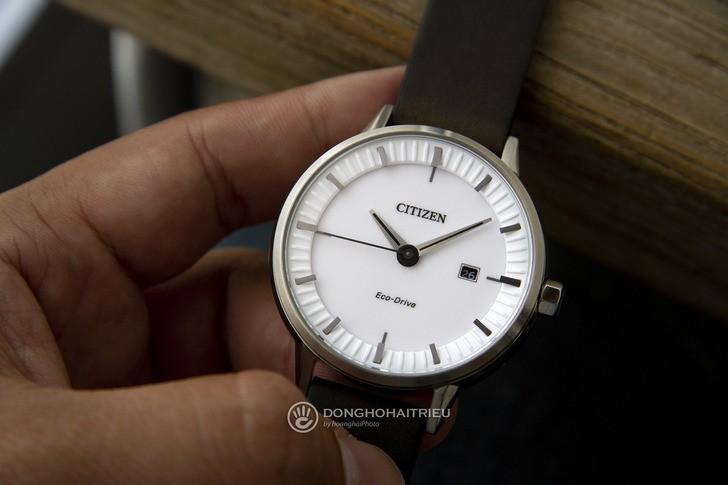 Đồng hồ Citizen BM7370-11A năng lượng ánh sáng độc quyền - Ảnh 3