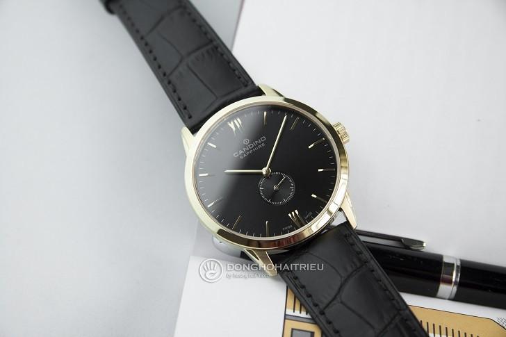 Đồng hồ Candino C4471/4 giá rẻ thay pin miễn phí trọn đời - Ảnh 1