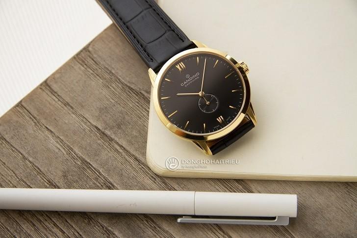 Đồng hồ Candino C4471/4 giá rẻ thay pin miễn phí trọn đời - Ảnh 2