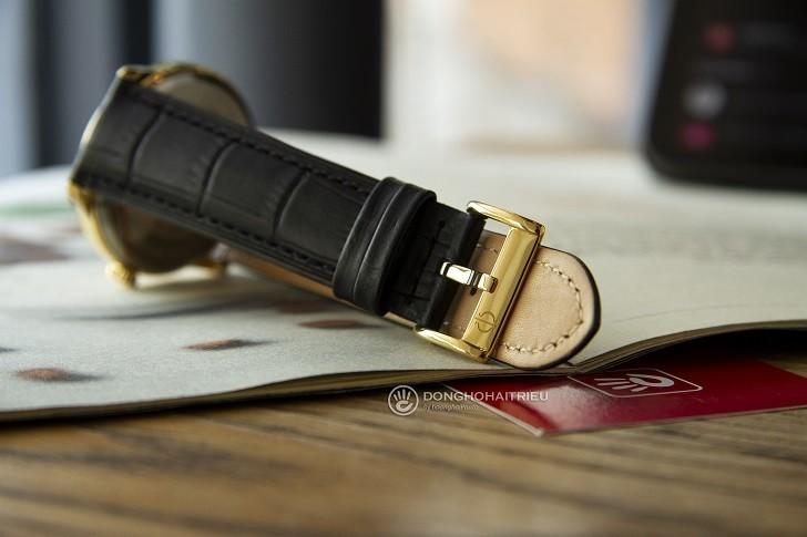 Đồng hồ Candino C4471/4 giá rẻ thay pin miễn phí trọn đời - Ảnh 4