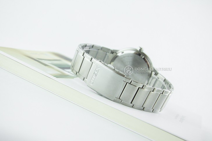 Đồng hồ Citizen BM7370-89E năng lượng Eco-Drive độc quyền - Ảnh 5