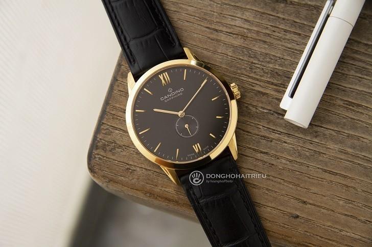 Đồng hồ Candino C4471/4 giá rẻ thay pin miễn phí trọn đời - Ảnh 8