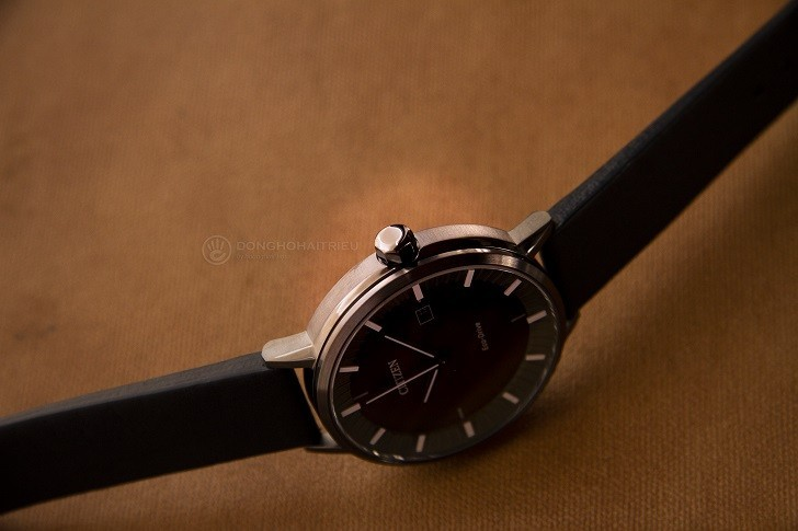 Đồng hồ nam Citizen BM7377-12X bộ máy năng lượng ánh sáng - Ảnh 3