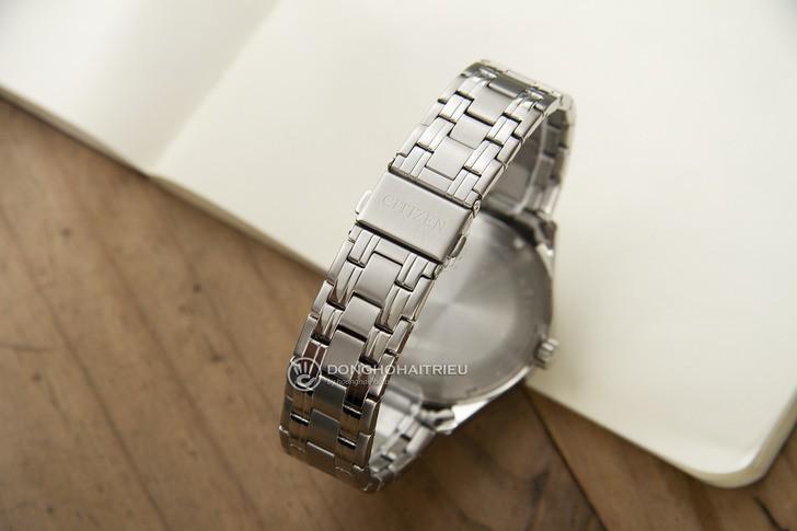 Đồng hồ Citizen NH8360-80J Automatic, trữ cót đến 40 giờ - Ảnh 4