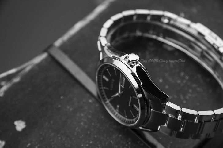 Đồng hồ Citizen NP4040-54E Automatic, trữ cót đến 40 giờ - Ảnh 7