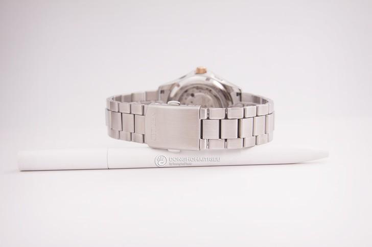 Đồng hồ Citizen NP4044-53A: Nâng cấp vẻ đẹp sang trọng - Ảnh 4