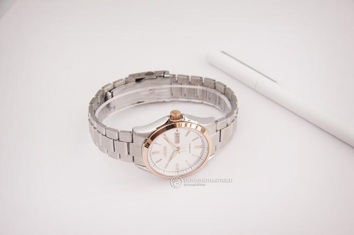 Đồng hồ Citizen NP4044-53A: Nâng cấp vẻ đẹp sang trọng - Ảnh 5