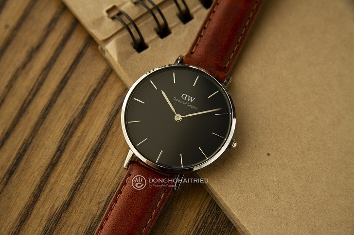 Đồng hồ nữ Daniel Wellington DW00100178 thay pin miễn phí - Ảnh 2