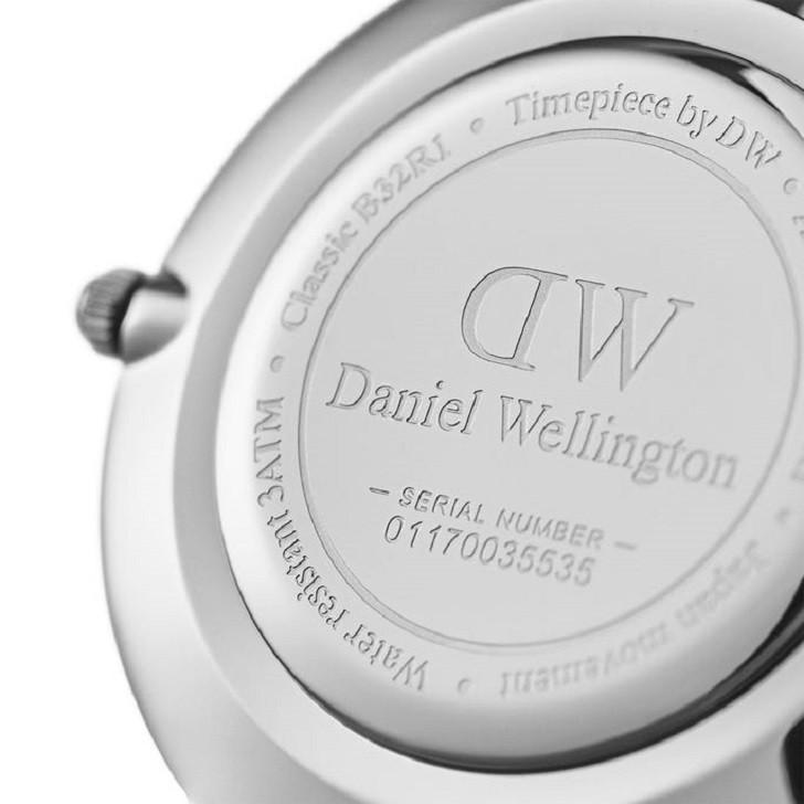 Đồng hồ nữ Daniel Wellington DW00100187 thay pin miễn phí - Ảnh 3