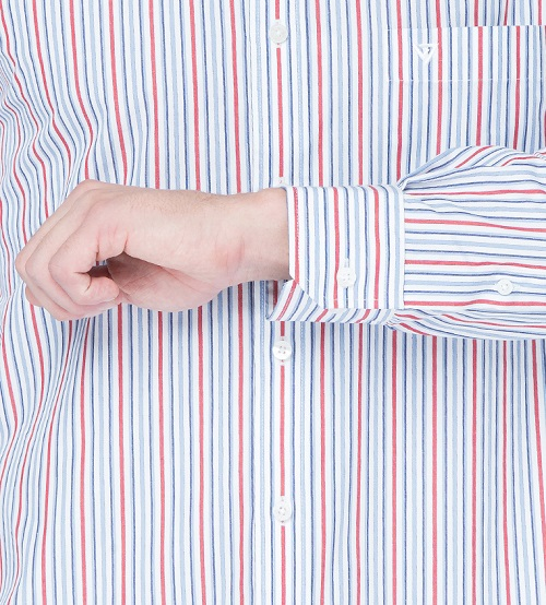 dấu hiệu nhận biết áo sơ mi nam công sở giá rẻ chất lượng 10