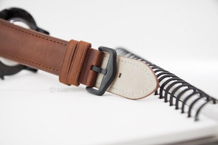 Fossil FS5305 đồng hồ thời trang dành cho phái mạnh chỉ 3 triệu đồng - Ảnh 5