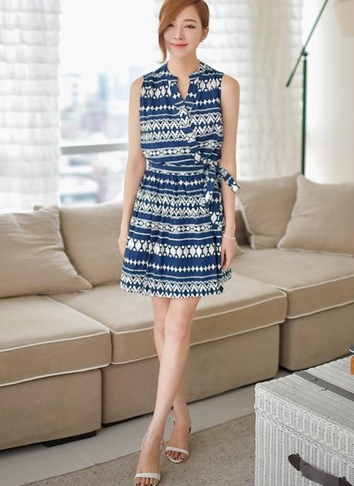gợi ý vế quần áo công sở cho phụ nữ sau sinh 6
