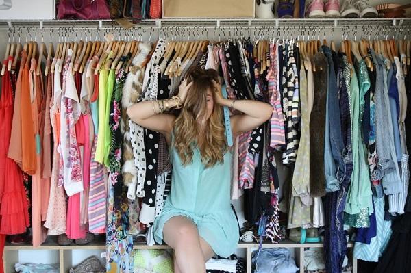 một số lời khuyên vế quần áo cho phụ nữ sau sinh 1
