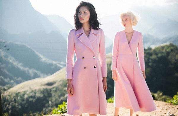 những mẫu đầm vest công sở đẹp đang cực hot 1